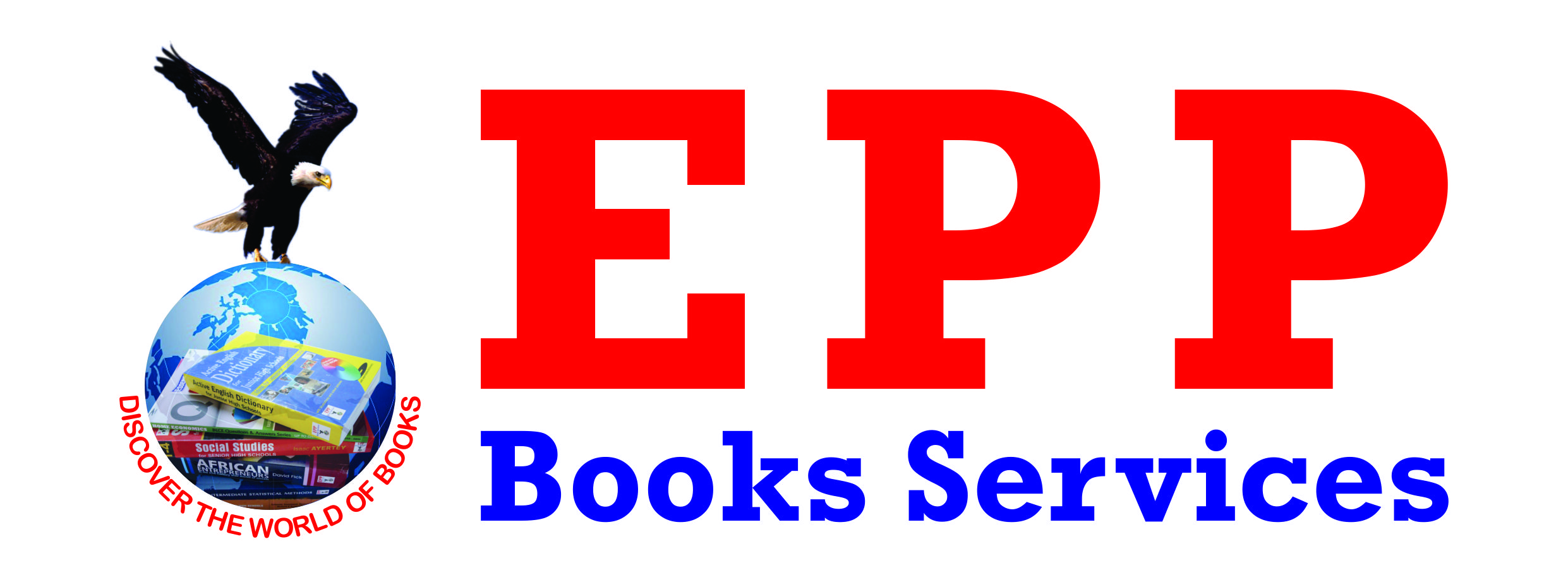 EPP Books services logo